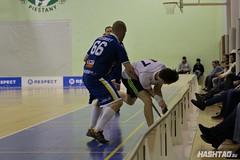 FBC Páv Piešťany - FBK Púchov_18
