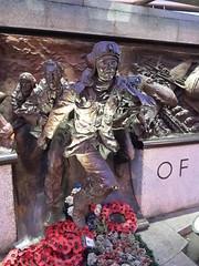 160417-202422 (The Battle of Britain) (Bus Buster UK) Tags: london thames river memorial war britain battle warmemorial riverthames embankment battleofbritain thebattleofbritain