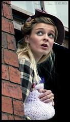 Worried Face (zweiblumen) Tags: uk england dudley westmidlands tipton canon70300mm blackcountrylivingmuseum canoneos50d zweiblumen