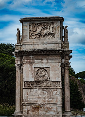 Rome (29 of 132) (DeBroeck Family) Tags: europe eftourofeurope june 2016 rome theforum