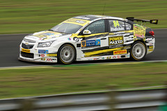 Fletcher (D.J.Nelson Photography) Tags: racing motorsport btcc touringcar 2016 croftcircuit sonyalpha