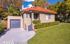 45 Irene Crescent, Eastwood NSW