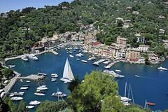 Portofino (Rock 'n Soul) Tags: portofino marina liguria italy
