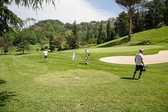049 (patrizia lanna) Tags: persone albero allenatore buca calcio campo esterno footgolf giocatore gioco golf luce memorial movimento natura palla panorama parco prato verde rapallo italia