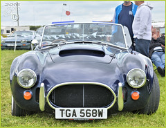 Fylde Vintage and Farm Show 26 June 2016 (A Plackett) Tags: show cars vintage countryside cobra farm country lancashire trucks agriculture tractors ac lorries fylde accobra