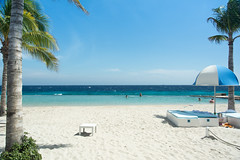 Papagayo beach with Infinity Pool (timohermann) Tags: curacao curaao infinitypool papagayo janthiel janthielbeach