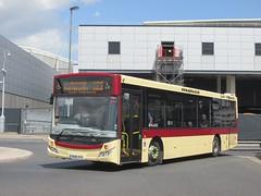 East Yorkshire 394 BU16OYG Hull Interchange on 122 (1280x960) (dearingbuspix) Tags: 394 eastyorkshire eyms bu16oyg