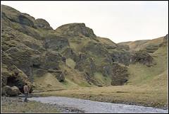 Iceland 2016 - 28 (derekwatt) Tags: travel film analog 35mm iceland nikon kodak exploring tourist adventure analogphotography nikonf4 c41 filmphotography portra400 unicolor ektar100