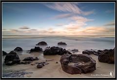 Cauldron (Emma White ( ... somewhere ... )) Tags: ocean longexposure sunset beach water bay nikon rocks long exposure photographer hills nsw bonny nisi midnorthcoast emmawhite sirui nisifilters