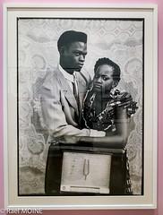 Expo Seydou Keita-2 (OPS_SPM) Tags: portrait paris france ledefrance photographie grand exposition palais mali afrique iphone grandpalais iphone6s