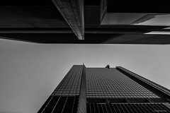 NYC (reginefoto) Tags: street new york usa newyork landscape photography blackwhite nikon manhattan united visit timesquare states wallstreet bulding d800 blackwhitephotography