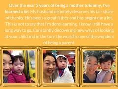 Kerry-Karl-Daytona-The-Four-Bes-of-Parenting-11 (kerrykarlksk) Tags: parenthood kids children parents mommy mothers moms motherhood presentations slideshare
