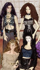 Better versions (chalyss) Tags: eid dia bjd hybrid harlequin genie demoness dollstown simplydivine sugarable iplehouseyur souldollhewer soomidealian