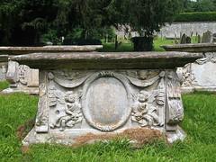 tomb (Lamerie) Tags: grave tomb sarcophagus inmemoriam