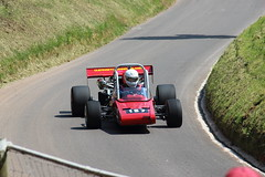 Jagernought 5100cc (6079 Jones,P) Tags: shelsley walsh hill climb motor racing motorsport car hillclimb jager canon eos 1200d