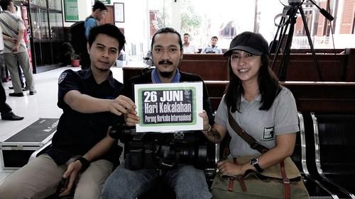 26 Juni Hari Kekalahan
