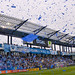 Sporting KC vs Chivas USA