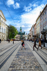 ( ) Tags: street new beautiful photo nikon top great lviv ukraine best newest photooftheday d5100