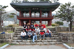 Warrior Adventure Quest (US Army Garrison Red Cloud - Casey) Tags: soldier army skiing 4th scuba korea adventure company warrior quest paintball mountainbiking rockclimbing rc zip lining chemical whitewaterrafting platoon reset atvs ziplines usag ropescourses warrioradventurequest