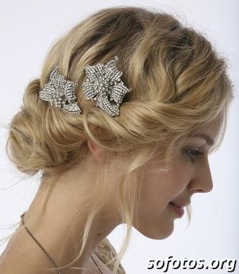 Penteados para noiva 075