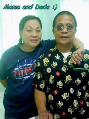 Dr. C and Mom (Verr 54) Tags: family dr severino capitan