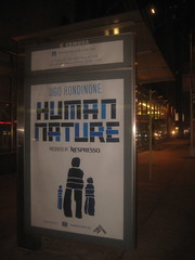 Human Nature Stone Figure Art At 30 Rock 2013 NYC 9570 (Brechtbug) Tags: from street new york city nyc bus art feet nature public june rock stone 30 by artist display manhattan nine ad stall s center exhibit advertisement midtown part human tall 16 through 20 rockefeller 50th figures sculptures ugo fund rondinone 2013 ranging
