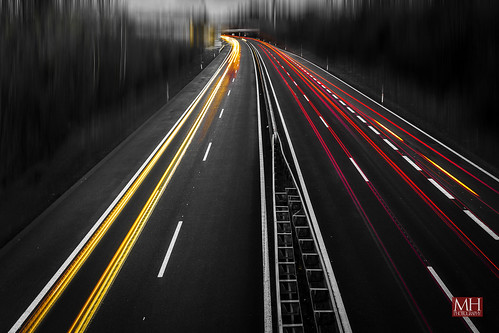 Highway Lights II