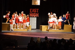 BHS's High School Musical 0951 (Berkeley Unified School District) Tags: school high school unified high district mark berkeley musical busd coplan bhss