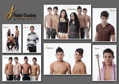 Meninos da Fabi Castro Models (christianalencar) Tags: brazil cute art fashion meninos brasil studio model power modelos guys modelo castro agent manaus fabi amazonas agncia