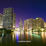 Miami, The Magic City