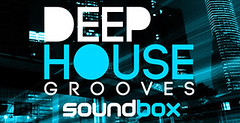 Deep House Grooves (Loopmasters) Tags: house mac steve loops samples dubstep royaltyfree deephouse loopmasters