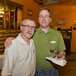 2012/13 Season Awards Banquet at the Bohemian Cafe