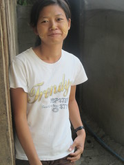 Po dah (offthebeatenboulevard) Tags: thailand orphanage volunteering maesot burmeseborder