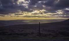 Day 133 - Marsden Moor (ianemarshall) Tags: moor marsden