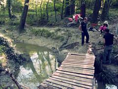 il ponte sul fosso kwai