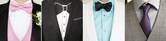 (Molly Castle) Tags: ties prom tuxedo fancy bowties