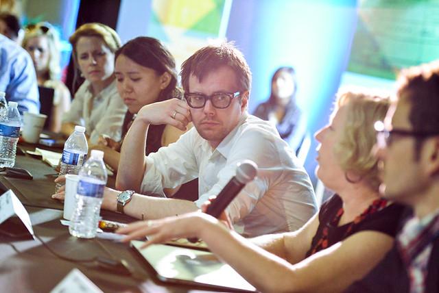 Social Innovation Think Tank