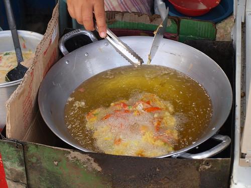 Vigan Empanada photos by Azrael Coladilla