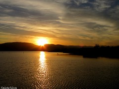 Quarta Sunset! (Salete T Silva) Tags: panoramafotografico mygearandme