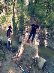 il ponte sul fosso kwai 1