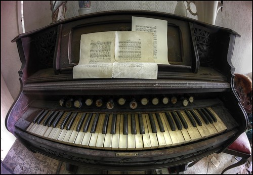 Piano Hommel