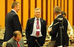 WSIS Forum 2013 - AL C7 E-environment (ITU,WMO...