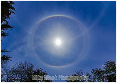 Solar Halo Parhelic Circle (Mike Black photography) Tags: new blue red sky orange usa sun black mike weather yellow canon circle photography solar rainbow purple earth air arc may halo science telescope jersey physics environment astronomy popular rare atmospheric circular meteorology ornage 2013 parhelic