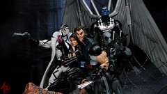 Uncanny X-Force (advocatepinoy) Tags: collection xmen comicbooks marvellegends avengers wolverine mutants dioramas shortfilms assassins xforce toycollection acba toyreviews articulatedcomicbookart advocatepinoy advocate928 pinoytoykolektors avengerscomics