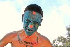 (Marta Marley) Tags: tattoo tat tatuaje oneeyed facetattoo tuerto facialtattoo tatuajefacial martamarley