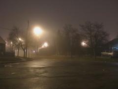 IMG_0898 (andre vautour) Tags: mist toronto horizontal misty fog night evening lowlight gloomy grunge foggy pale mysterious cinematic murky mistyevening nightset foggyevening andrevautour fogtoronto canonpowershotg11 misttoronto