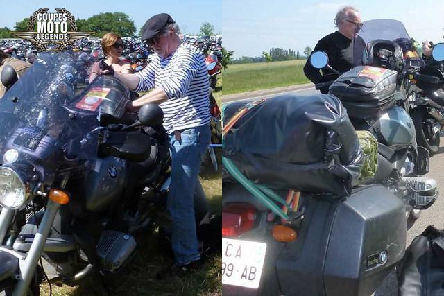 moto bmw motorcycle bmwmotorrad dijonprenois coupesmotolégende