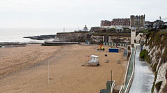 Vicking Bay_Thanet Coast (ed 37 ~~) Tags: greatbritain england beach water canon margate thanet ef24105mmf4lisusm canoneosd canoneos5dmarkii carlesdickenshouse