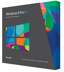 Microsoft Windows 8 N Pro x64- Full Version (pankur) Tags: version n full microsoft pro cracked genuine x64 activate windows8
