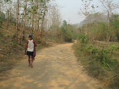 2013-03-27-03-33-19_C9108CD1-2257-4109-87B8-76C3ACDB794C (offthebeatenboulevard) Tags: thailand maesot burmeseborder karenpeople maelarefugeecamp